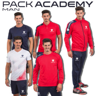 Academy pack